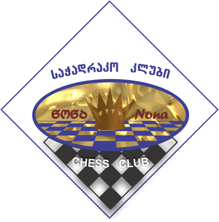 LOGO Batumi Chess Club Nona European Club Cup-2017